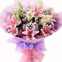 Jual Hand Bouquet Murah Di Daerah Jakarta
