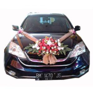 Dekorasi Mobil
