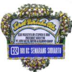 Toko Bunga Di Rumah Duka RSPAD