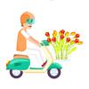 Toko Bunga Terbaik Di Pemalang