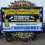 Toko Bunga Di Rumah Duka YDS Priangan Bandung