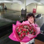 Jual Buket Bunga Valentine