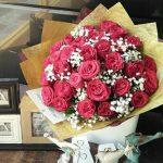 Toko Bunga Di Cikokol Tangerang