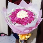 Toko Bunga Di Kemanggisan Jakarta Barat