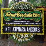 Toko Bunga Sekitar Rumah Duka RSPAD Gatot Subroto