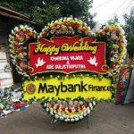 Toko Bunga Sekitar Balai Kartini