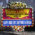 Toko Bunga Rasuna Said Jakarta Selatan