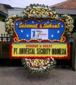 Toko Bunga Di Pinang Ranti