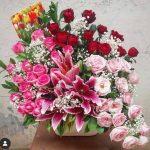 Toko Bunga Di Kemayoran