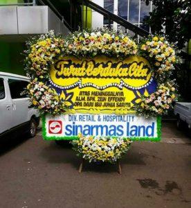 Toko Bunga Dekat Rumah Duka RSPAD Gatot Subroto